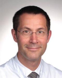 Dr. Mark Berneburg - Sprecher des Zentrums für Seltene Erkrankungen Regensburg